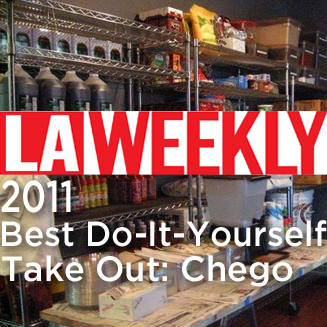 LA Weekly: Best Do It Yourself Takeout